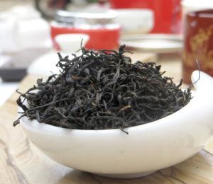 Lapsang Souchong Tea (Smoky Flavor Black Tea)