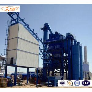 160t/H (LB-2000) Asphalt Mixing Plant for Road Paving