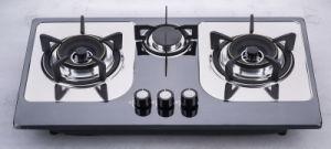 Three Burner Gas Stove (SZ-LW-115)