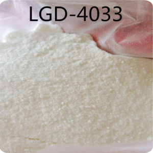 Sarms Lgd-4033 Ligandrol Prohormone Steroids Powder for Muscle Building pictures & photos