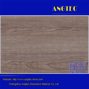 High Density Plastic Flooring/100% Virgin Material Vinyl Flooring pictures & photos