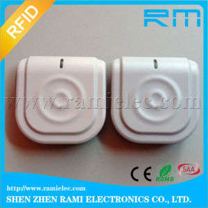 13.56MHz USB NFC RFID Contactless Smart Card Reader with Sdk pictures & photos