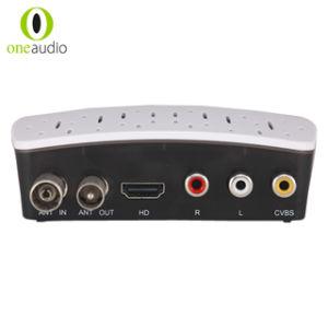 HDTV DVB-T2 FTA Set Top Box for Ghana pictures & photos