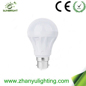 Pin Socket B22 12V DC LED Bubble pictures & photos