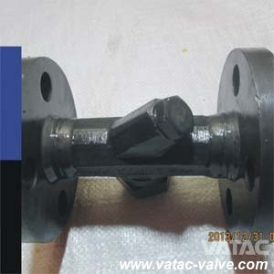 Forged Steel RF Flanged Thermodynamic Steam Trap pictures & photos