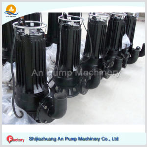 Environment Protect Energy Saving Submersible Manure Pump pictures & photos