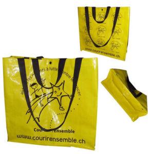 PP Woven Shopping Bag Packaging Bag