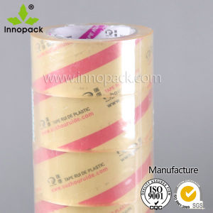 BOPP Material and Carton Sealing Use BOPP Tape, BOPP Box Packing Tape pictures & photos