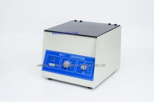 80-2 Benchtop Low Speed Centrifugadora De Laboratorio Machine pictures & photos