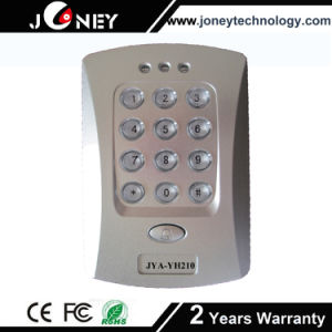 125kHz Em RFID Reader Door Access Control System pictures & photos