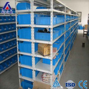 Disassembly Light Duty Metal Storage Rack/Steel Warehouse Rack pictures & photos