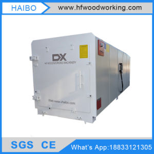 Dx-4.0III-Dx High Frequency Vacuum Furniture Wood Dryer Machinery pictures & photos