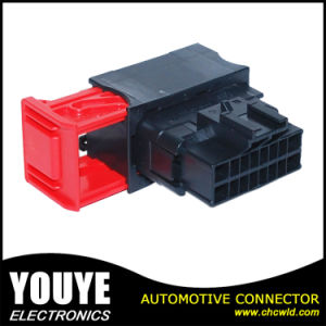 16 Way Male and Female Connector for Citroen pictures & photos