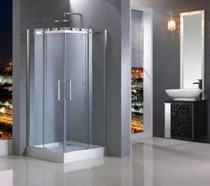 Artificial Stone Shower Tray pictures & photos