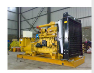 250kVA/200kw Shangchai Diesel Generator Set with G128zld1  Engine pictures & photos