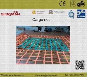 Polyester Cargo Net (TS-N01-04) pictures & photos