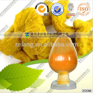 Curcumin Extract 95% Curcuma Turmeric Root Kurku Kosher pictures & photos