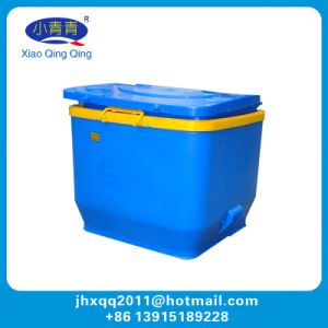 120W 80kg HDPE Fish Food Feeding Machine pictures & photos