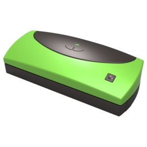 Plastic Suction Vacuum Sealer (YJS90 green1) pictures & photos