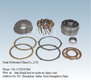 Kawasaki Fuel Engine Pump Spare Parts for Cat Excavator (MAG150/170/200/230) pictures & photos