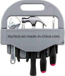 5PCS Promotional Tool Kit (FY1005B) pictures & photos