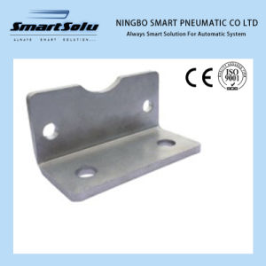 ISO-Lb Type (Foot Bracket) Connect Fittings pictures & photos