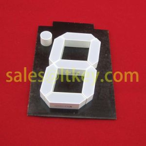 3 Inch Assembly 7 Segment LED Display pictures & photos