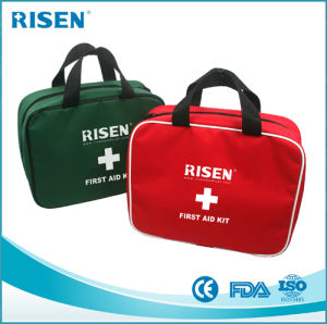 for Car Seat Customize Logo Camouflage First Aid Kit pictures & photos