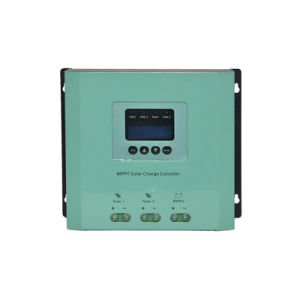 40A MPPT Solar Controller for Solar System pictures & photos