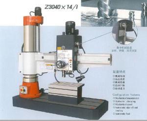 Radial Drilling Machine Z3040X14/1