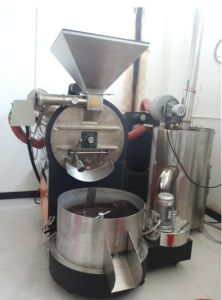 Cocoa Bean Processing Machine, Coffee Bean Processing Machine