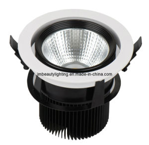 9W COB LED Ceiling Light LED Downlight LED Lamp pictures & photos