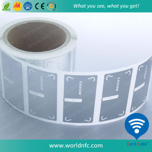 RFID ISO18000-6c H3 512bits Smart Label/Sticker pictures & photos