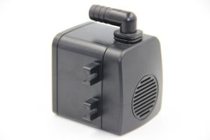 AC 220V~240V Electric Submersible Air Cooler Water Pump