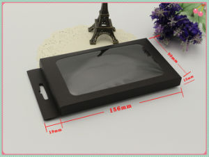 Mobile Phone Case Transparent Packaging pictures & photos