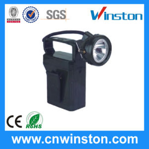Portable Explosion Proof Lamp (IW5100) pictures & photos