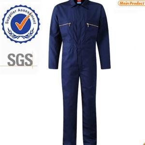 Polyeseter/Cotton Fashionable Mechanic Working Uniforms