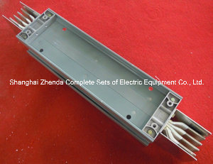 Low Voltage Low Impedance Busbar Trunking System pictures & photos