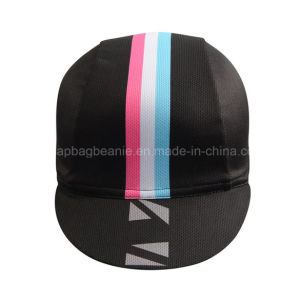 Blank Cotton Custom Cycling Cap Wholesale pictures & photos