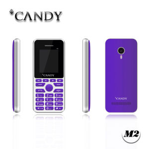 1.77 Inch Screen Cheap Price China Mobile Phone Feature Phone pictures & photos