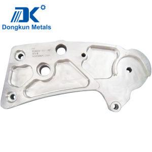 Aluminum CNC Machining Parts for Auto Parts pictures & photos