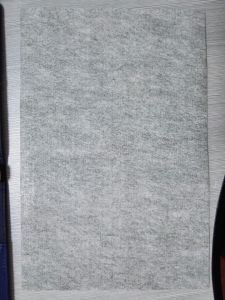 Non Woven Composite Anti-Static Polyester Filter Fabrics pictures & photos
