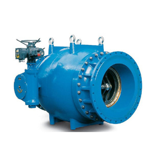 Sell Piston Type Flow Regulating Valve