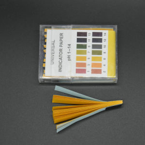 Rapid pH Test Strip pictures & photos