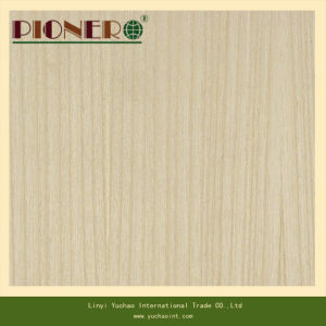 Factory Price for Natural Teak Fancy Plywood with Furniture Grade pictures & photos