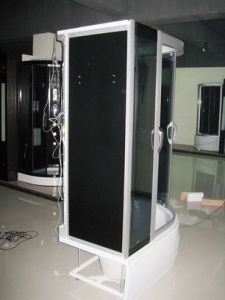 130*80cm Complete Shower Room (ADL-8313L/R) pictures & photos