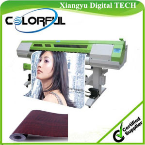 Direct to Fabric Digital Printing Machine Dye for Flag Making (Mutoh1604W)