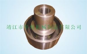 Plum Coupling with Brake Wheel (MLL-I) pictures & photos
