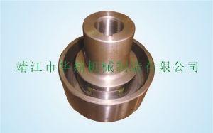 Plum Coupling with Brake Wheel (MLL-I)