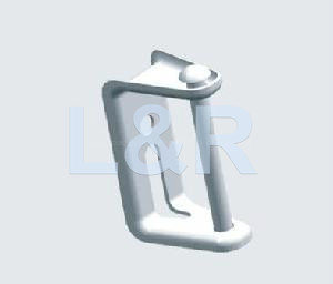 Hot DIP Galvanized Secondary Pulley Bracket Used for String of Secondary Line Conductors pictures & photos
